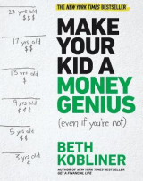 Omslag - Make Your Kid a Money Genius (Even If You're Not)