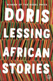 African Stories av Doris Lessing (Heftet)