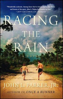 Racing the Rain av John L. Parker (Heftet)