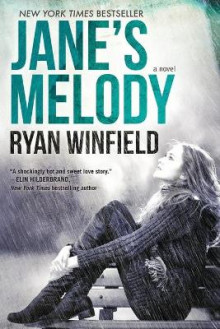 Jane's Melody av Ryan Winfield (Heftet)