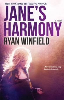 Jane's Harmony av Ryan Winfield (Heftet)