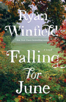 Falling for June av Ryan Winfield (Heftet)