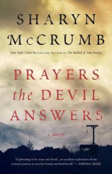 Prayers the Devil Answers av Sharyn McCrumb (Heftet)