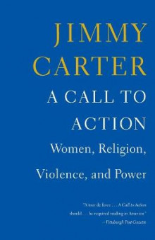 A Call to Action av President Jimmy Carter (Heftet)