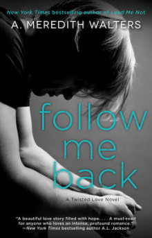 Follow Me Back av A. Meredith Walters (Heftet)
