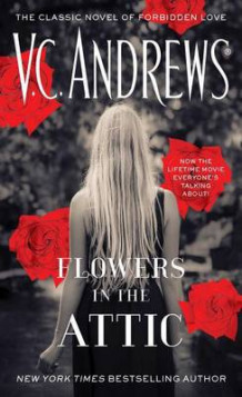 Flowers in the Attic av V C Andrews (Heftet)