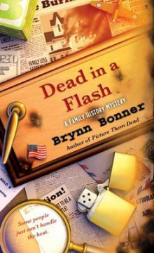 Dead in a Flash av Brynn Bonner (Heftet)