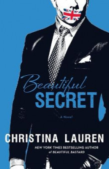 Beautiful Secret av Christina Lauren (Heftet)