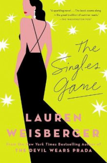 The Singles Game av Lauren Weisberger (Heftet)