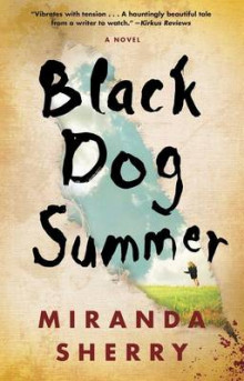 Black Dog Summer av Miranda Sherry (Heftet)