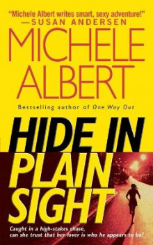 Hide in Plain Sight av Michele Albert (Heftet)