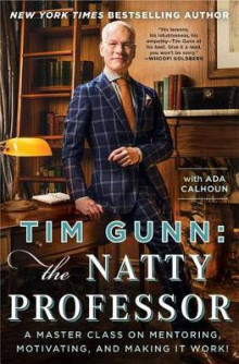 Tim Gunn: The Natty Professor av Tim Gunn (Heftet)