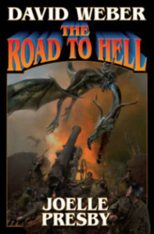 Road to Hell av David Weber (Innbundet)