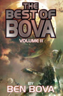 The Best of Bova, Volume 2 av Dr Ben Bova (Heftet)