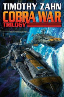 The Cobra War Trilogy av Timothy Zahn (Heftet)
