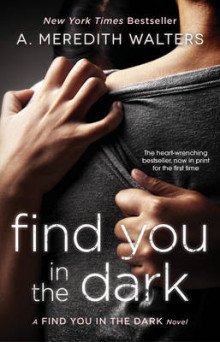 Find You in the Dark av A. Meredith Walters (Heftet)
