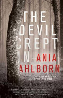 The Devil Crept In av Ania Ahlborn (Heftet)