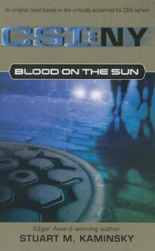 Blood on the Sun av Stuart M Kaminsky (Heftet)