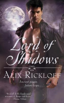 Lord of Shadows av Alix Rickloff (Heftet)