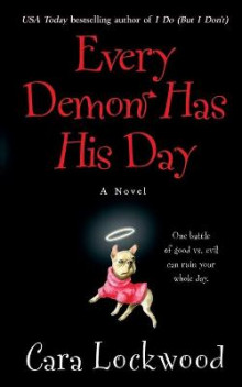 Every Demon Has His Day av Cara Lockwood (Heftet)