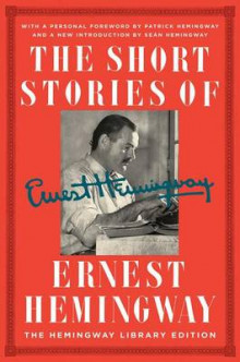 The Short Stories of Ernest Hemingway av Ernest Hemingway (Innbundet)