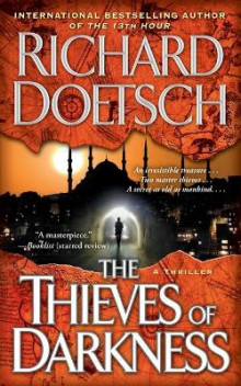 The Thieves of Darkness av Richard Doetsch (Heftet)