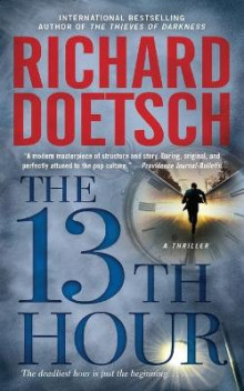 The 13th Hour av Richard Doetsch (Heftet)