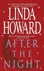 After the Night av Linda Howard (Heftet)