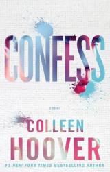 Omslag - Confess: A Novel