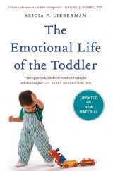Omslag - The Emotional Life of the Toddler