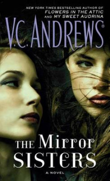 The Mirror Sisters av V C Andrews (Heftet)