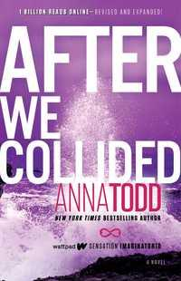 After We Collided av Anna Todd (Heftet)