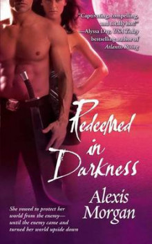 Redeemed in Darkness av Alexis Morgan (Heftet)