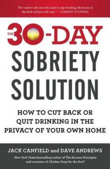 The 30-Day Sobriety Solution av Jack Canfield og Dave Andrews (Heftet)