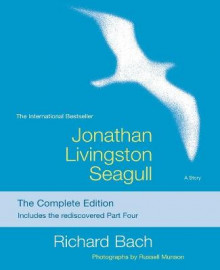 Jonathan Livingston Seagull av Richard Bach (Heftet)