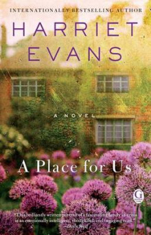 A Place for Us av Harriet Evans (Heftet)