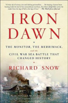 Iron Dawn av Richard Snow (Heftet)