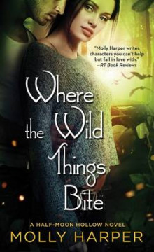 Where the Wild Things Bite av Molly Harper (Heftet)