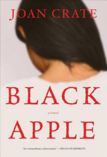 Black Apple av Joan Crate (Innbundet)