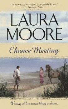 Chance Meeting av Laura Moore (Heftet)