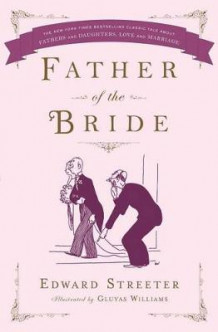 Father of the Bride av Edward Streeter (Heftet)