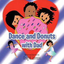 Dance and Donuts with Dad av Craig Johnson (Heftet)