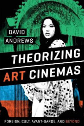 Theorizing Art Cinemas av David Andrews (Heftet)
