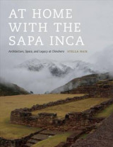 Omslag - At Home with the Sapa Inca