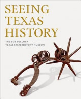 Omslag - Seeing Texas History