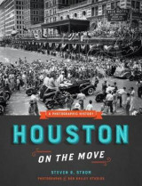 Omslag - Houston on the Move