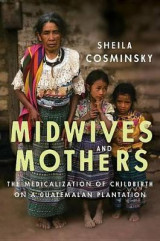 Omslag - Midwives and Mothers