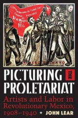 Omslag - Picturing the Proletariat