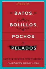 Omslag - Batos, Bolillos, Pochos, and Pelados