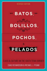 Omslag - Batos, Bollilos, Pochos, and Pelados
